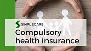 Insurance Consultation for Compulsory Health Insurance in Switzerland