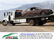 Japanese Car Removals - What Can You Do With Your Old Junk Car