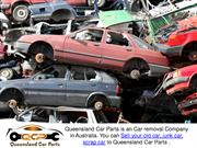 Why should you scrap your car - Queensland Car Parts