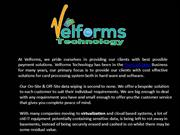At Velforms, We  Provides Our Clients With Best Payment Solutions