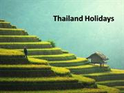 7 best places to visit during your Thailand holidays