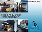 Dogwood Bar & Eatery Commercial Construction & Builders Services in Ra