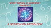Mohit Bansal Chandigarh Astrology