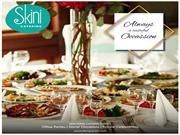 Party Catering Services Dubai