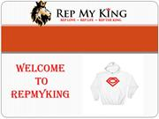 Online Stylish Modern Christian Shirts | Repmyking