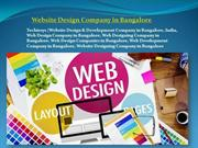 Techiesys |Website Design & Development Company in Bangalore-India