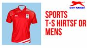 sports t-shirts for mens