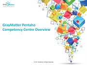 Graymatter Pentaho Consulting Services