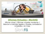 Oficinas Virtuales - WorkHQ