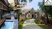 Allure Residential & Commercial Inc Is One Of The Reliable Constructio