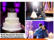 Most Excellent Quality Wedding Photographers