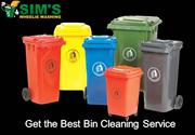 Find the Waste Bin Cleaning Service in Westminster WA