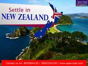 Become a New Zealand Permanent Resident