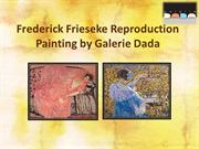 Frederick Frieseke reproduction painting by Galerie Dada
