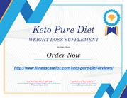 Keto Pure Diet Pills Read *REVIEWS* SIDE EFFECTS, DIET PILLS