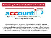 Business Consulting Services Ghana