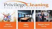 Privilege Cleaning is a Canberra based cleaning company.