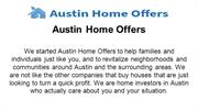 Sell Your House Austin - Austin Home Offers