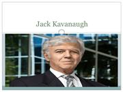 Jack Kavanaugh – The Business Executive