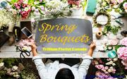 Special Hand-Picked Spring Bouquets by Trillium Florist Canada