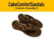 Best Men's Orthopedic Sandals only at Cabo Comfort Sandals