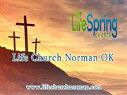 Life Church Norman OK – LifeSpring