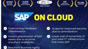 Discover SAP cloud solutions and services that can help you collect an