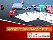 Online casinos games in India | Betway casino in India