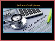 CMS PC Pricer – Healthcare Cost Estimator Tool