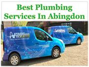Best Plumbing Services In Abingdon