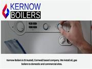 Oil Boiler Installations