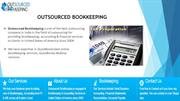 Best Outsourced Bookkeeping Services for Small Business | Accounting