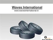 Waves International - Mining & Logging Tyres Suppliers And Dealers