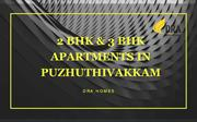 2 bhk & 3 bhk Apartments in Puzhuthivakkam-converted