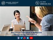 Best Image Consultant in Melbourne - Image Group International
