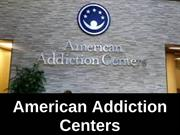 American Addiction Centers - Innovation in Addiction Treatment