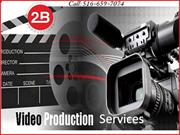 Best Videography Production Services by 2Bridges Production