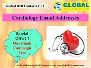 Cardiology Email Addresses