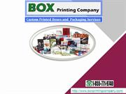 Custom Printed Boxes Packaging(3)