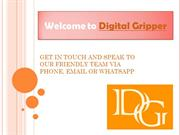Digital Gripper Agency
