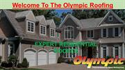 Olympic Roofing Is A Reputed Boston Roofing Company