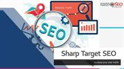 Top class SEO Services at SharpTarget SEO call us today