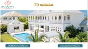 Local Expertise & Global Connections to Get You Your Desired Property