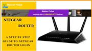 Router Support Number | +1-844-245-8772 | Netgear Router Support