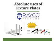 Get a high range of Vacuum Clamping Kits online only on raycofixture