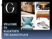 Most Successful Auction Companies in Atlanta | Gleatons
