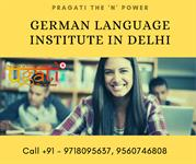 Best German language institute in Delhi