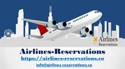 Manage Your Flights Reservations Tickets with Airlines Reservations Nu