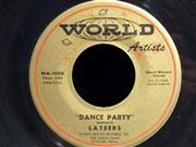 Dance Party by The Lateers