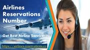 Airlines Reservations Number - Book Cheap Flights Reservations Tickets